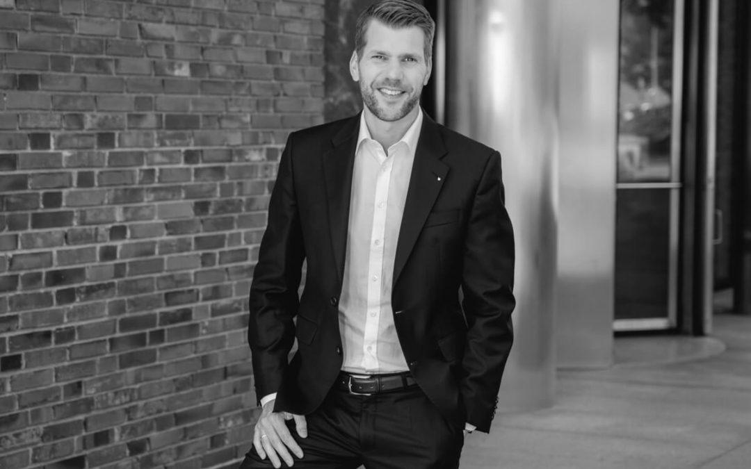 """Interview mit Felix Fiege – """"Data Science ist ein Riesengewinn für uns und unsere Kunden"""""""