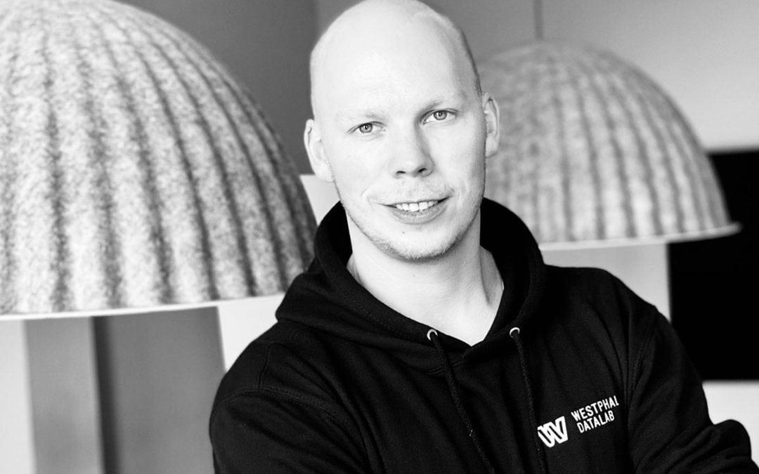 Mitarbeiterinterview mit Lukas – Online Marketing Manager