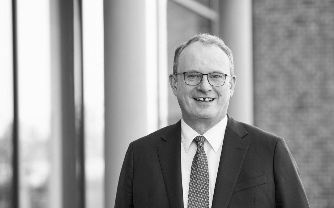 Interview mit Ludger Rethmann – KI und Datenanalyse treffen auf Ressourcenschutz und Recycling