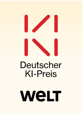 Deutscher KI Preis