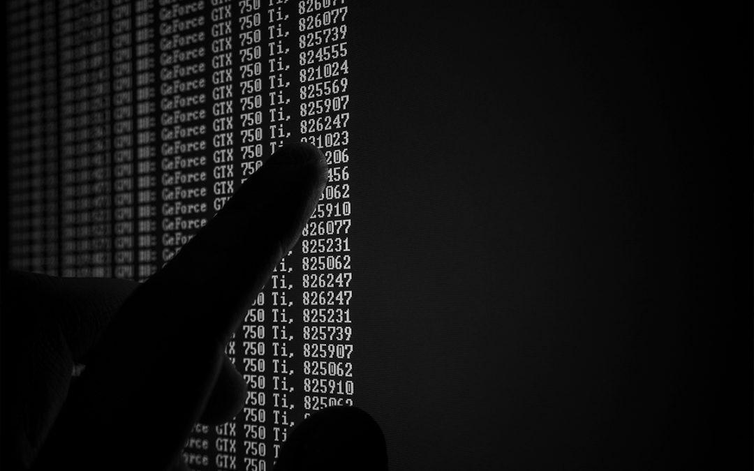 Datenqualität – Was ist das und wie gut müssen meine Daten sein?