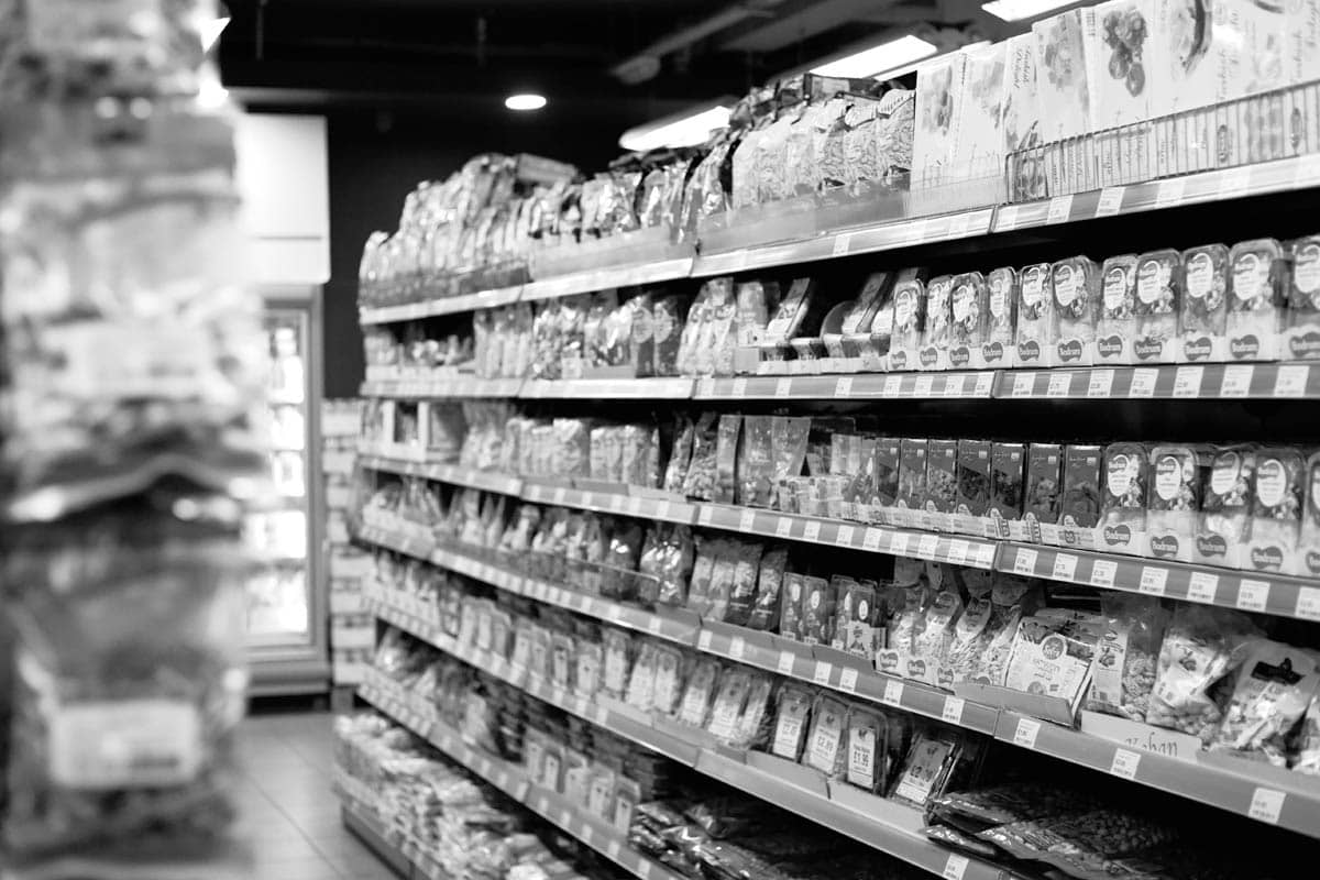 Forecasting im Supermarkt