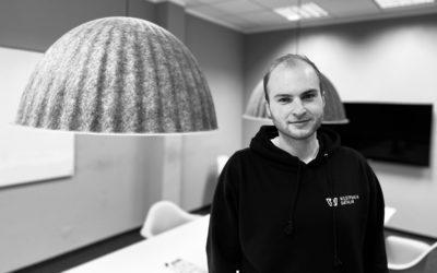 Mitarbeiterinterview mit Markus – Senior Data Scientist