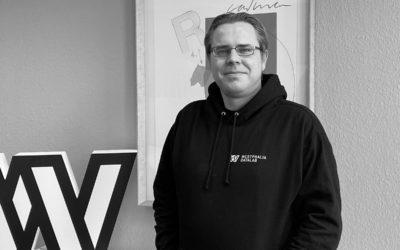 Mitarbeiterinterview mit Henning – Senior Data Scientist