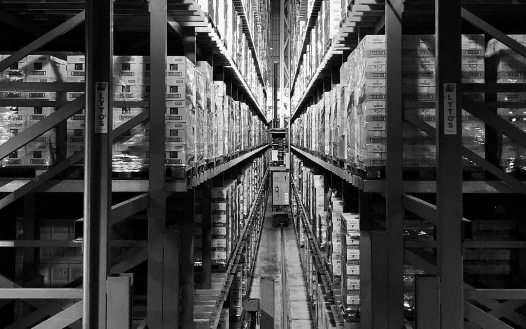 Algorithmen als Wegbereiter für eine kostengünstige, agile und kundenzentrierte Logistik