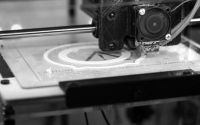 Predictive Quality für einen führenden Hersteller von 3D-Laserdruckern