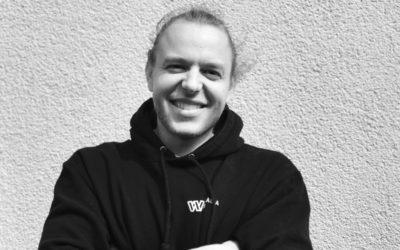 Mitarbeiterinterview mit Thomas – UX Designer
