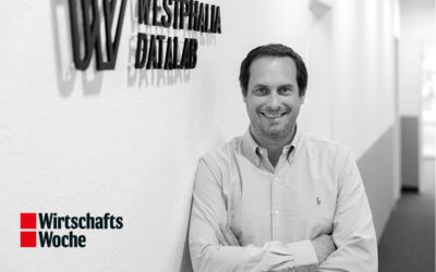 WirtschaftsWoche – Dieses Start-up gibt dem Mittelstand die nötige KI-Infusion
