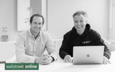 Wallstreet:online – PwC Deutschland erweitert Expertise im Bereich Predictive Analytics